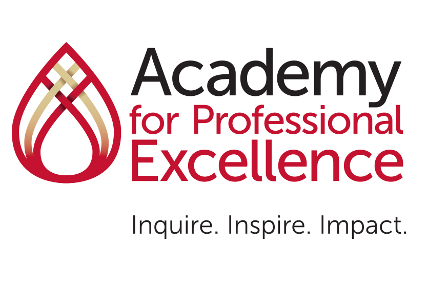 Academy For Professional Excellence Health and Human Services