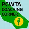 PCWTA Coaching Corner logo