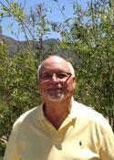 Wayne Rutledge, MFT