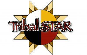 Tribal Star Logo