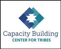 Center for Tribes logo
