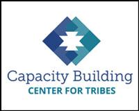 Center for Tribes logo
