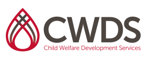 CWDS - Child Welfare Development Services Logo