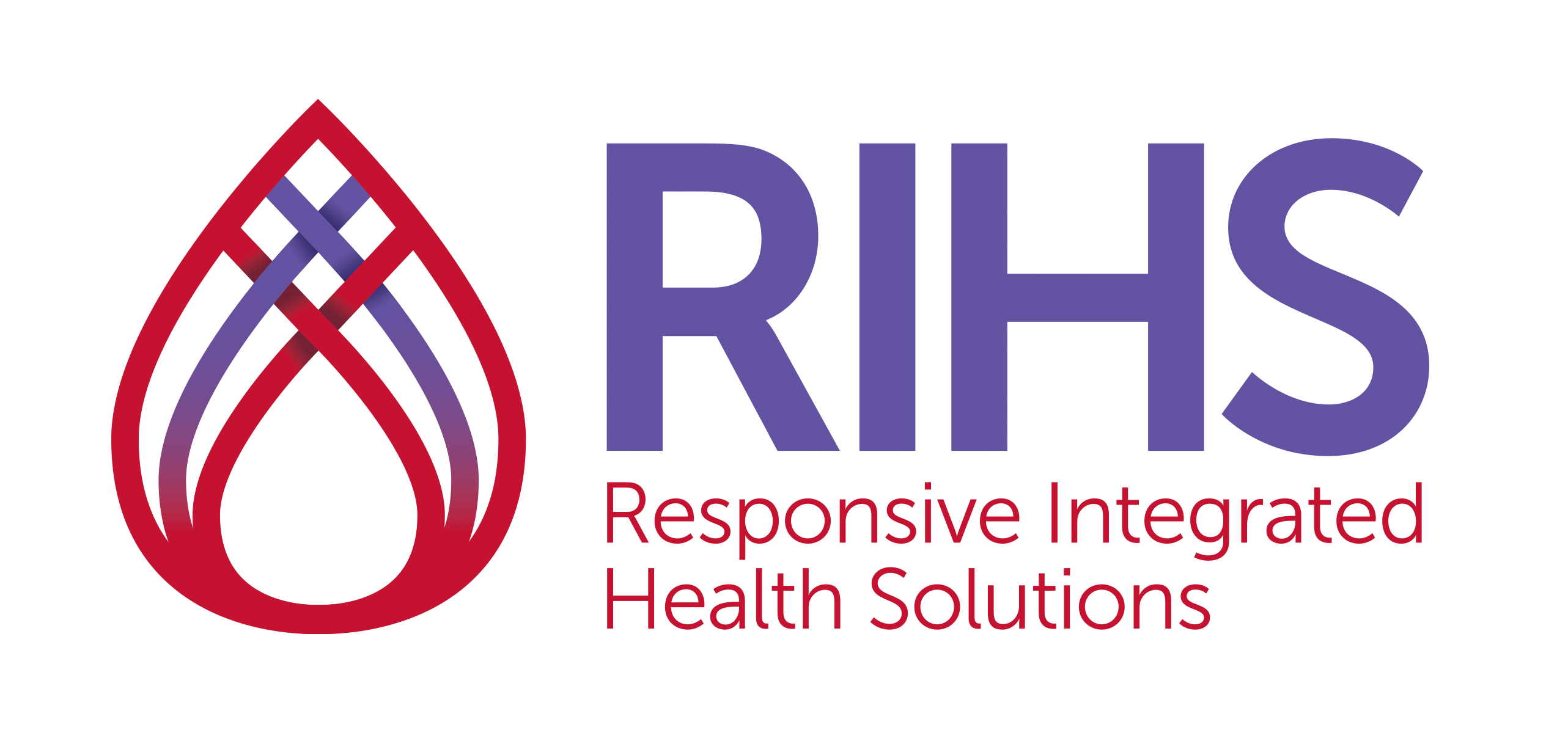 RIHS - Responsive Integrated Health Solutions Logo