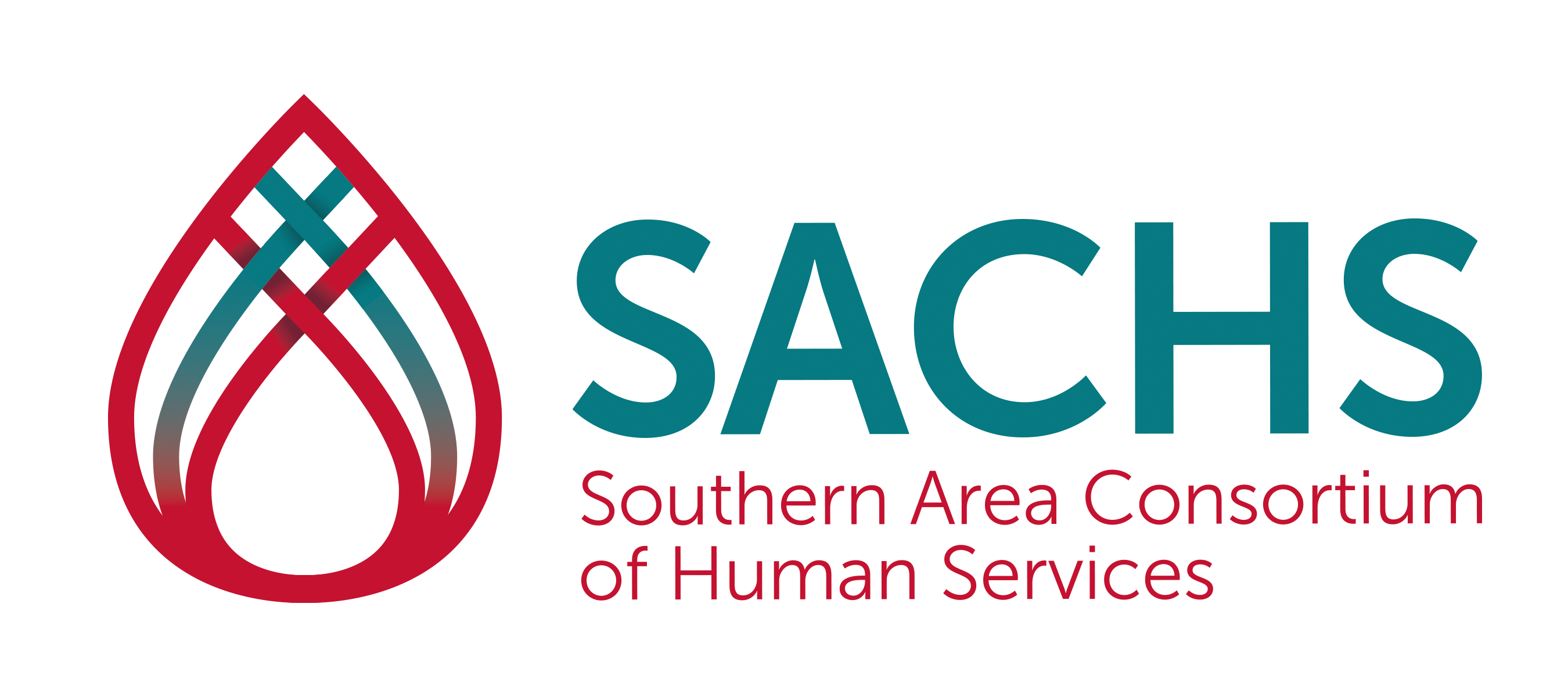 SACHS - Southern Area Consortium of Human Services Logo