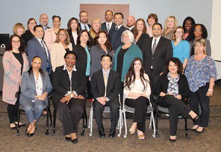 LIA 15 Group Photo