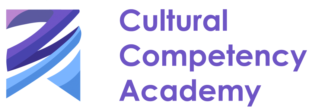 Cultural Competency Academy Logo