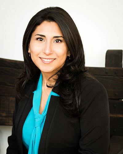 Samara Hakim, JD